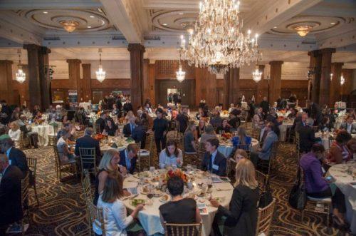 Gaudenzia Community Champion Award Dinner & Auction