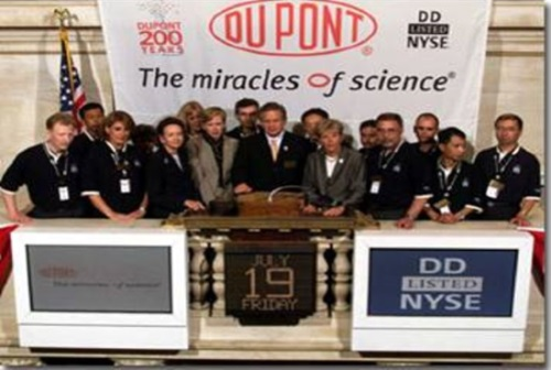 DuPont 200th Anniversary Celebration: 200 Hours of Celebration